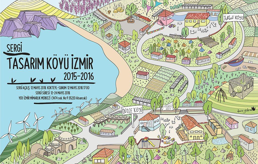 Tasarım Köyü İzmir